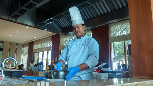 Chef Prashant