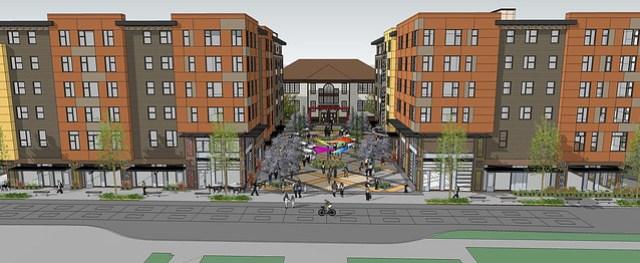El Centro de la Raza - 110 Affordable Housing Units. Beacon Hill, Seattle WA