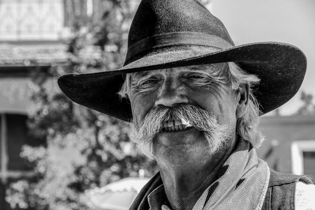 Imagen gratis de un cowboy