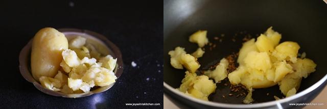 add-mashed potato