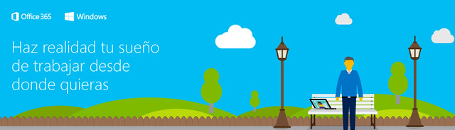 TeleTrabajo Microsoft