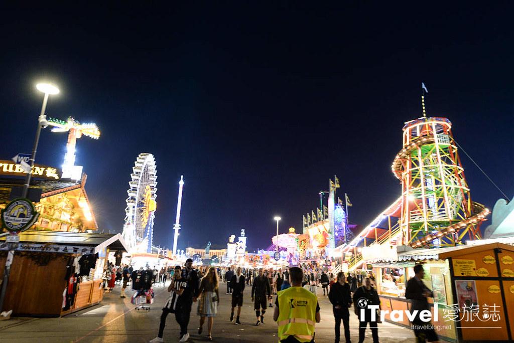 德国慕尼黑啤酒节 The Munich Oktoberfest 50