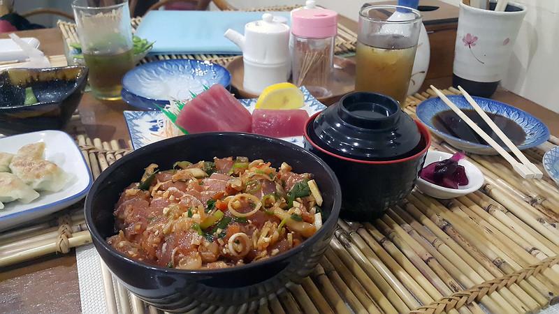 TAT Japanese Restaurant 20150314_211746