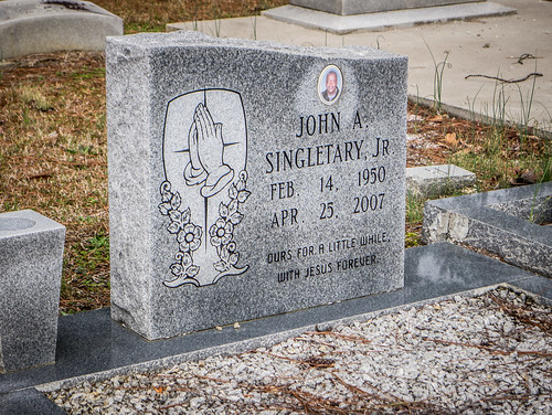 John Singletary