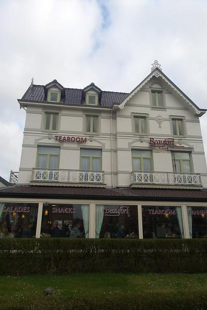 Ontbijt in Beaufort De Haan (1)