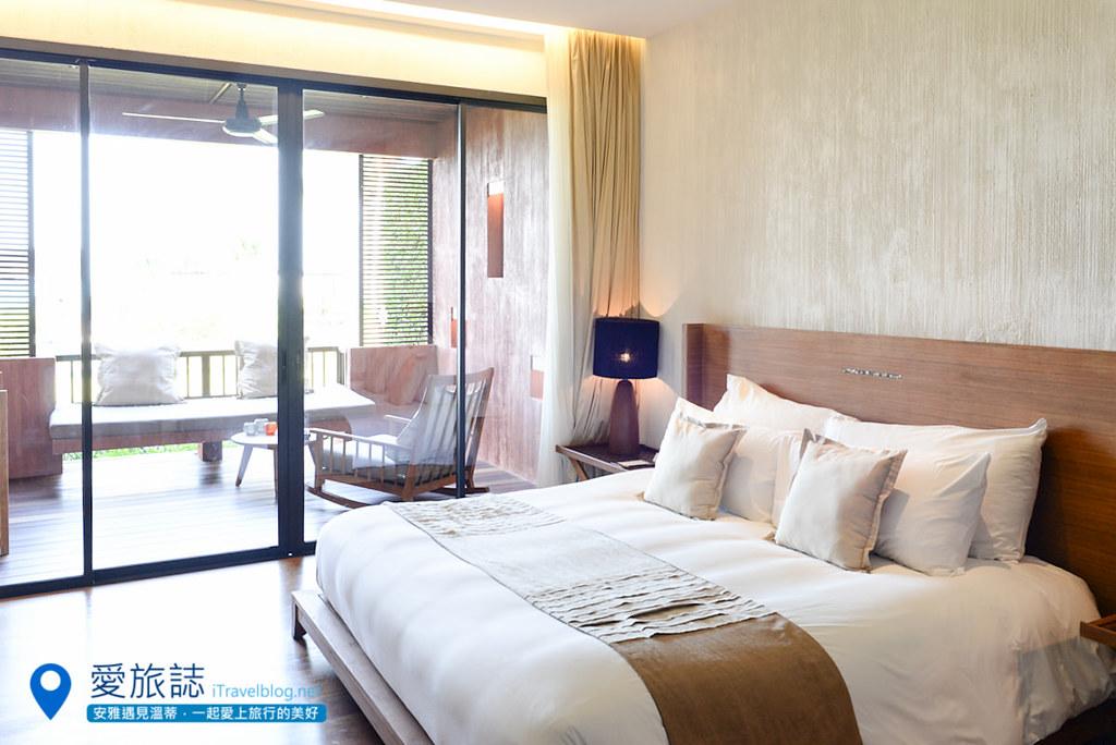 蘇梅島漢沙酒店 Hansar Samui Resort 00