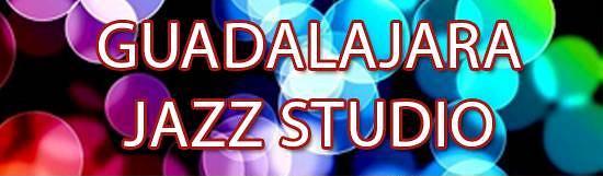 GDL Jazz Studio Logo