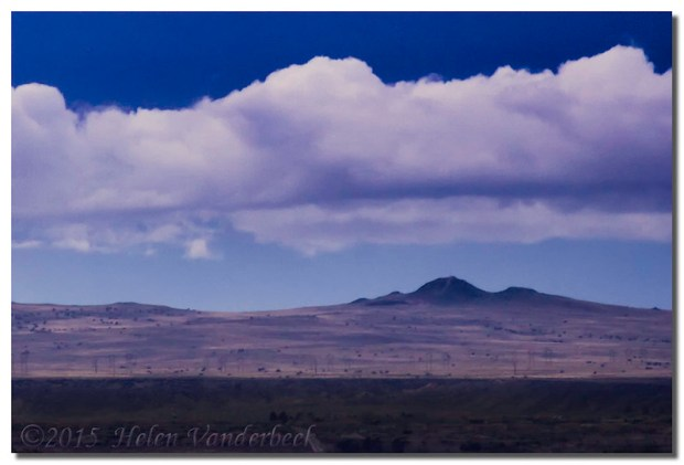 Albuquerque Volcanoes