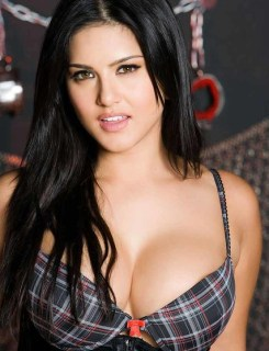 Sunny Leone Introduction
