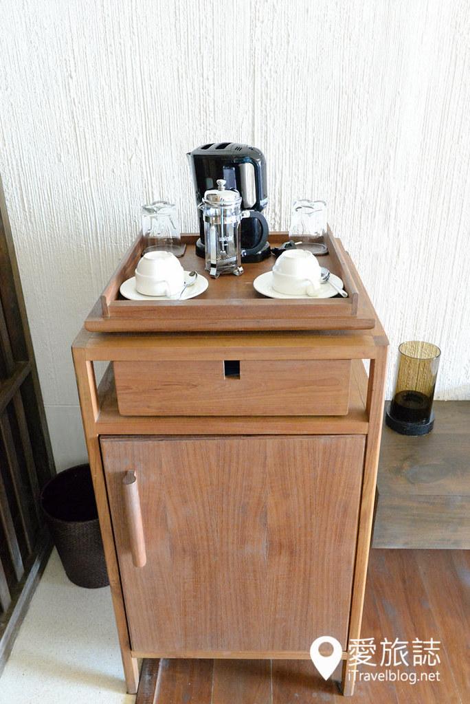 蘇梅島漢沙酒店 Hansar Samui Resort 25