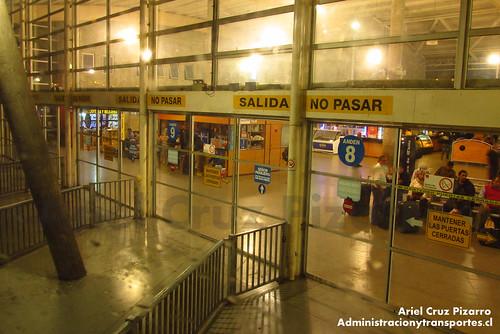 Terminal Antofagasta