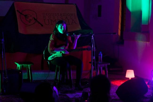 The last party of 2014: Majirelle + The Nutrias