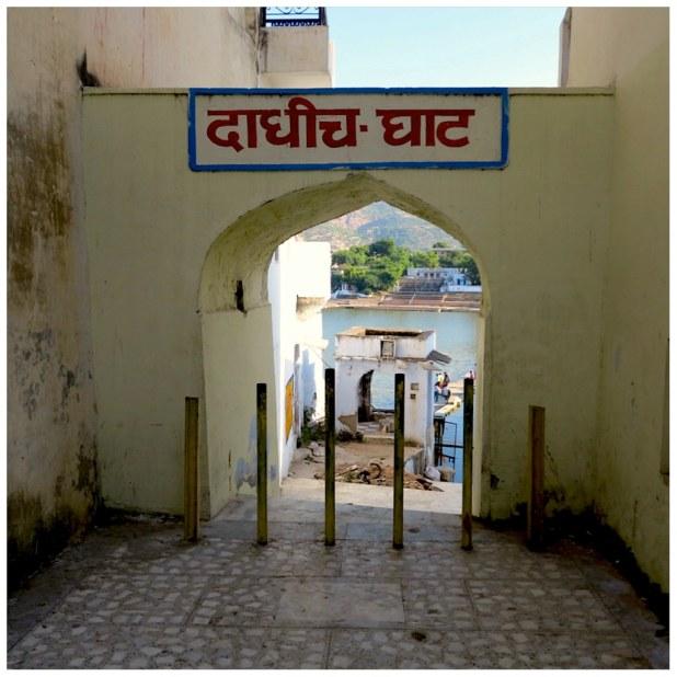 Ghat Pushkar