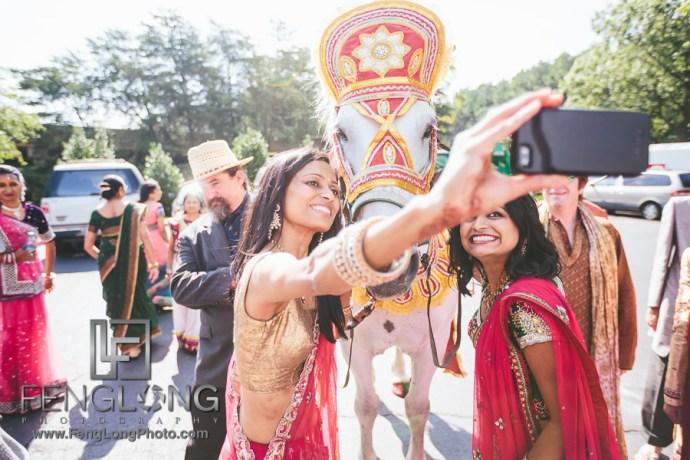Atlanta Westin Perimeter Indian Wedding