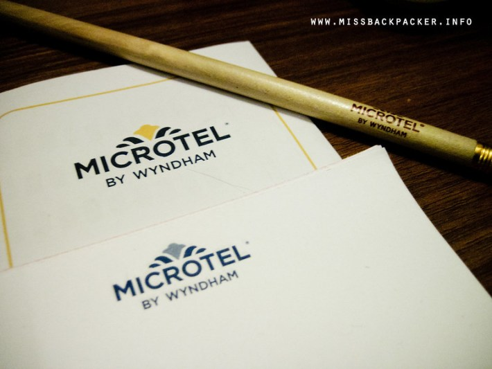 Microtel UP Technohub