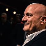 FCE 2015 - Carlo Verdone incontra Paola Cortellesi