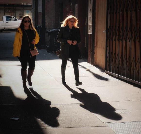 Deuce - San Francisco - 2015