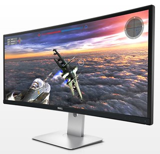 Dell UltraSharp 34 Curved Monitor U3415W
