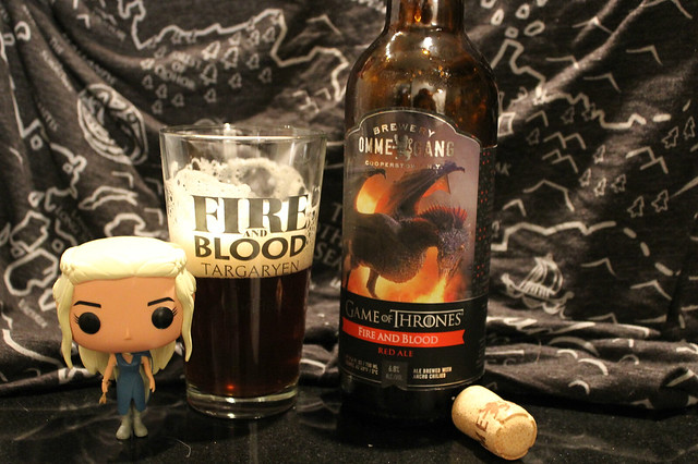 Game of Thrones Beers