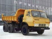 ЗиЛ-170 —прообраз КамАЗа