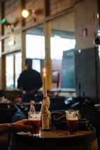 Rotterdam: bij Kaapse Brouwers in Fenix Food Factory