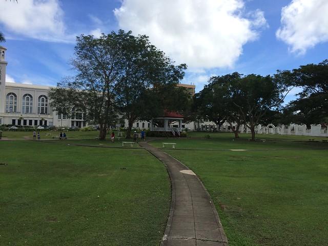 Picture from Hagatna, Guam