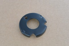 Round handguard End Cap (2)