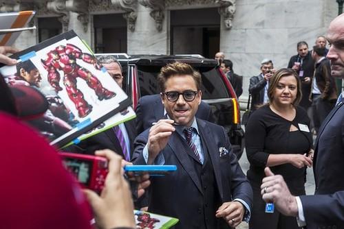 Cines de Alemania rechazan transmitir nuevo episodio de 'Avengers'