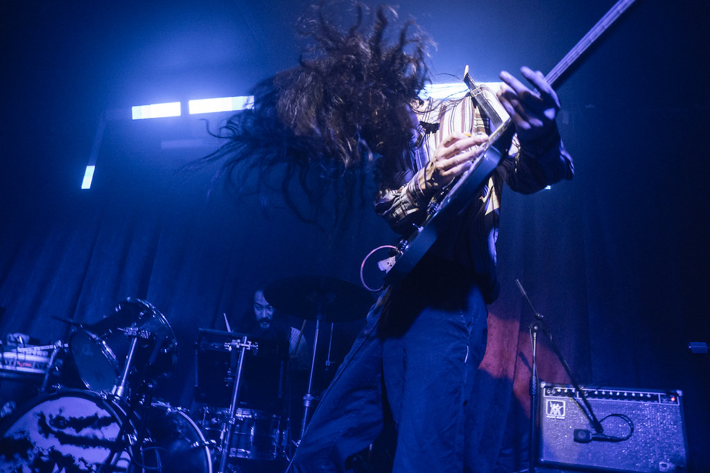 Bo Ningen at Hoxton Square