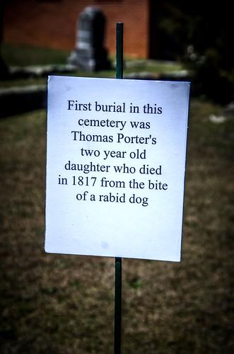 Laurens Cemetery Tour-31