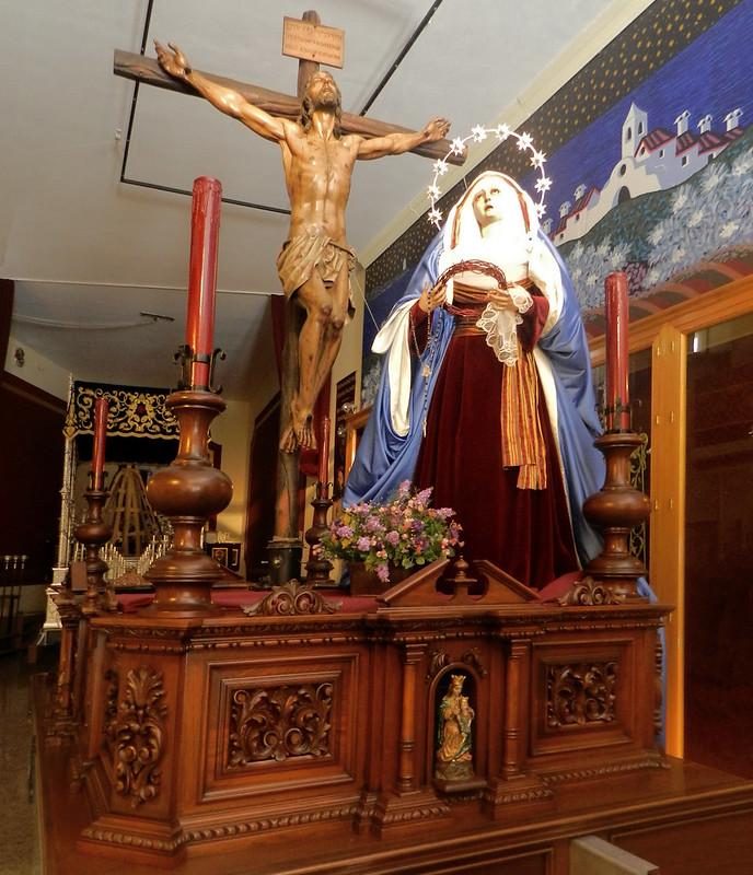 Cofradia Santísimo Cristo Yacente Fuengirola Málaga 04