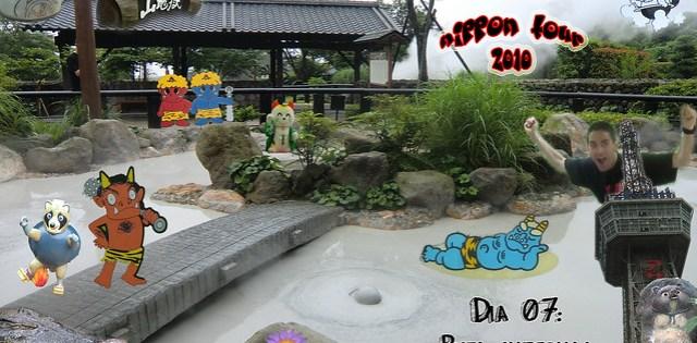 CIMG1071 Burbujeante el Infierno Oniishibozu Jigoku (Beppu) 13-07-2010