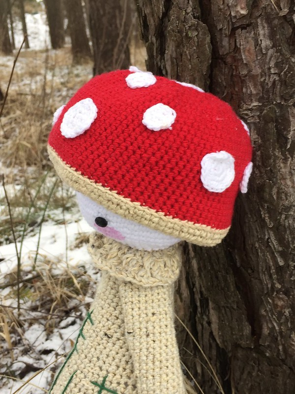 Paul the Toadstool