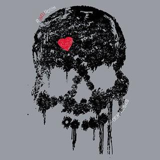 The Dead Daisies - Revolucion artwork