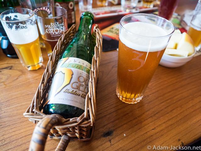 Tasting Beers @ In de Verzekering tegen de Grote Dorst