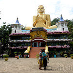 08 Viajefilos en Sri Lanka. Dambulla 04