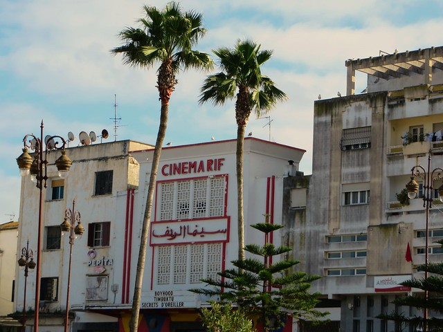 cinema rif, things to do in tangier, best places to visit in morocco, tangier