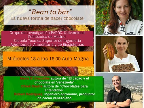 Bean to Bar en Madrid