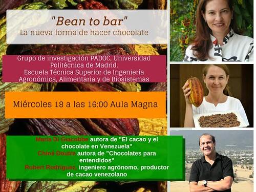 Bean to Bar en Madrid