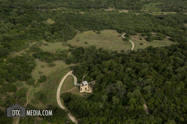Dallas Aerial