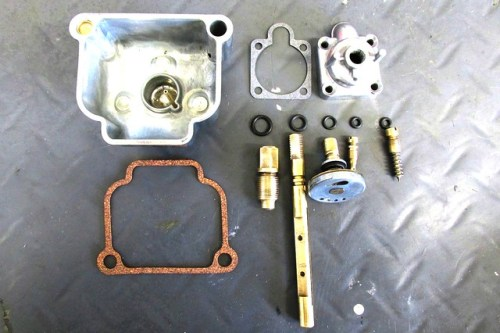 Gaskets and O-ring Order