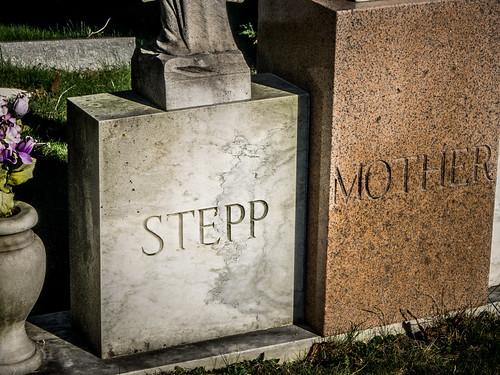 Stepp Mother