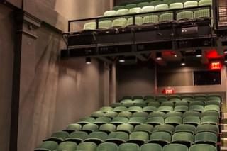 Irish Repertory Theater