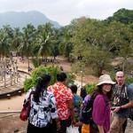 03 Viajefilos en Sri Lanka. Mihintale 26