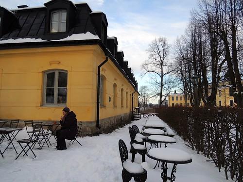 Ulriksdals Slottscafe
