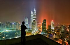 Me & Kuala Lumpur