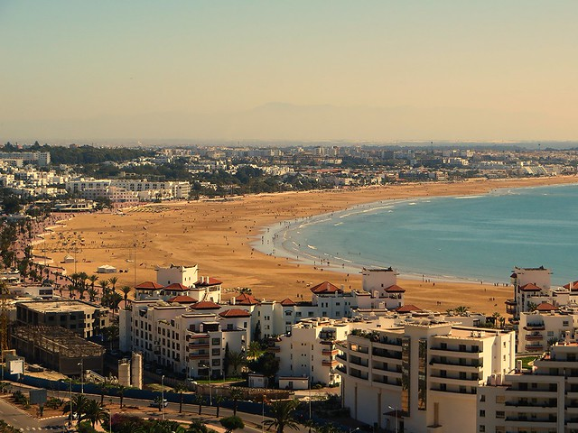Agadir, Morocco, things to do in Agadir, places to visit in Morocco