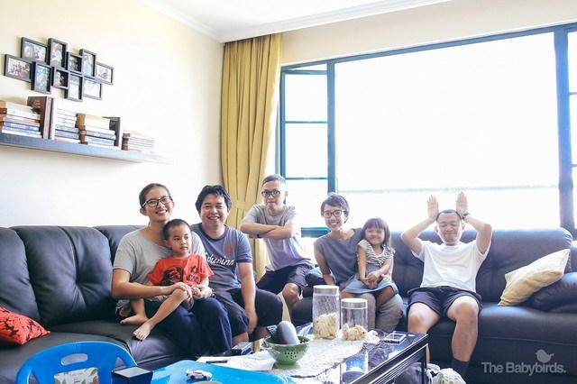 Rinjani's Birthday Trip 2015