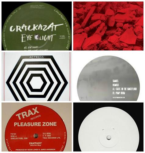 Music I Want - 31/03/15