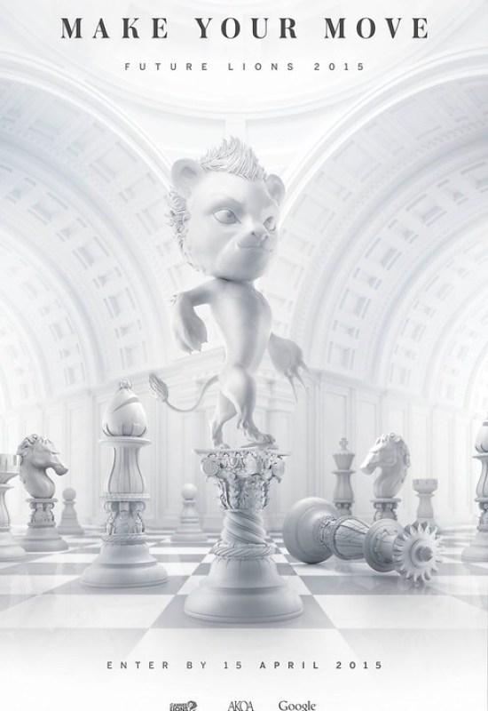 Future Lions - Make your move
